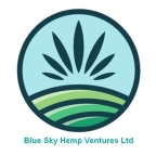 Blue Sky Hemp Ventures Ltd