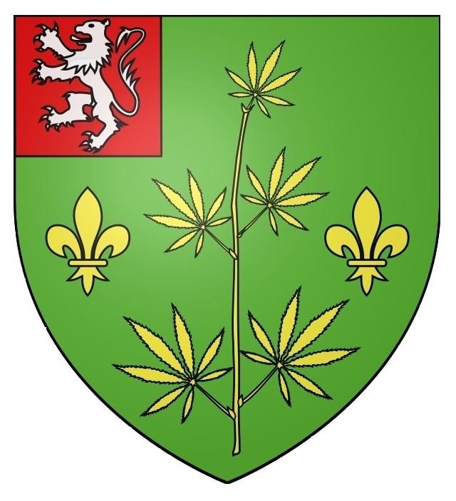 Изображение конопли на гербе есть ли ответственность за семена конопли